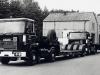 Seddon Atkinson 400 4x2 Tractor (88 RN 35)