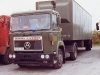 Seddon Atkinson 401 4x2 Tractor (03 KF 47)