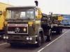 Seddon Atkinson 401 4x2 Tractor (03 KF 50)