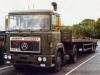 Seddon Atkinson 401 4x2 Tractor (03 KF 65)