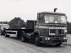 Seddon Atkinson 401 4x2 Tractor (03 KF 94)