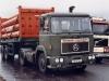 Seddon Atkinson 401 4x2 Tractor (04 KF 00)