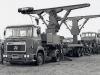 Seddon Atkinson 401 4x2 Tractor (07 KD 62)