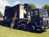 Seddon Atkinson 401 4x2 Tractor (07 KD 68)