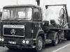 Seddon Atkinson 401 4x2 Tractor (07 KD 70)