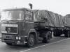 Seddon Atkinson 401 4x2 Tractor (07 KD 90)