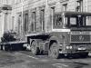 Seddon Atkinson 401 4x2 Tractor (07 KD 97)