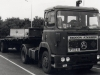 Seddon Atkinson 401 4x2 Tractor (64 KD 91)