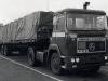 Seddon Atkinson 401 4x2 Tractor (65 KD 06)