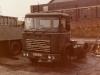 Seddon Atkinson 4x2 Tractor (08 HH 67)
