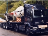 Seddon Atkinson Strato 380 Tractor (26 RN 73)