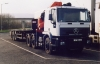 Seddon Atkinson Strato 380 Tractor (37 RN 01)(Copyright ERF Mania)
