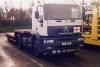 Seddon Atkinson Strato 380 Tractor (37 RN 16)(Copyright ERF Mania)