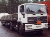 Seddon Atkinson Strato 380 Tractor (FX 47 AA)