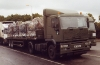 Seddon Atkinson Strato 380 Tractor (NP 24 AA)(Copyright ERF Mania)