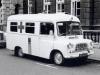 Bedford CA Ambulance (92 AA 43)