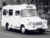 Bedford J1 Lomas Ambulance (04 FK 34)