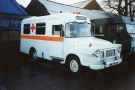 Bedford J1 Lomas Ambulance (04 FK 47)(Copyright Ken Reid)