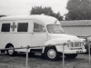 Bedford J1 Lomas Ambulance (12 DL 12)