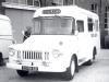 Bedford J1 Lomas Ambulance (50 RN 68)