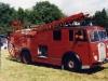 Dennis F8 Fire Tender (46 RN 53)