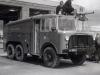 Thornycroft TFA B81 Nubian Gloster Saro Fire Crash Foam (40 DM 22)