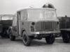 Thornycroft TFA B81 Nubian Fir Tender (25 AG 83)