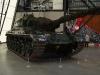 Centurion Tank Mk3 (08 ZR 61) at RAF Cosford Museum