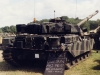 Chieftain Tank Mk10 (06 FA 71)