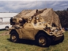 Daimler Ferret Mk1-2 (18 EA 33)