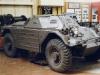 Daimler Ferret Mk1 (33 BA 32)