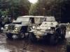 Daimler Ferret Mk2 (00 EA 37) 2