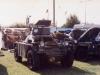 Daimler Ferret Mk2 (00 EA 37)