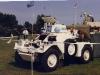 Daimler Ferret Mk2 (02 DA 29)