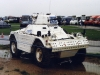 Daimler Ferret Mk2 (02 DA 29) 2