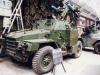 Humber 1 Ton Hornet Air Portable Malkara Missile Launcher (06 BK 66)