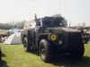 Humber Pig 1 Ton Armoured Car (28 BK 65)