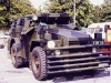 Humber Pig 1 Ton Armoured Car (46 BK 85)