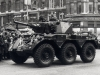 Saladin Armoured Car (00 EC 87)