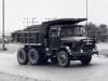 Aveling Barford 690 Dump Truck (01 FX 82)