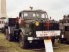 Thornycroft Antar 60Ton Tractor (02 BD 16) 2