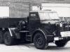 Thornycroft Antar 60Ton Tractor (02 BD 16)