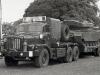 Thornycroft Antar 60Ton Tractor (12 DM 88)