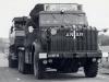 Thornycroft Antar 60Ton Tractor (33 BP 01)