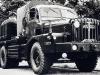 Thornycroft Antar 60Ton Tractor (50 EK 78)