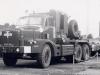 Thornycroft Antar 60Ton Tractor (50 EK 88)