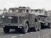 Thornycroft Antar 60Ton Tractor (71 BR 39)