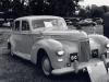 Humber Pullman MkIII Staff Car