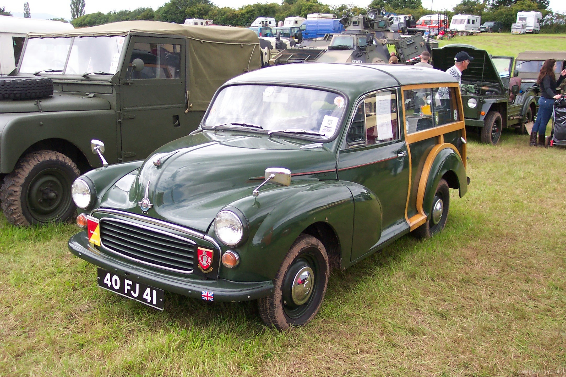 Gawe\'s blog: austin of england classic cars