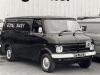Bedford CV Van (34 RN 49)
